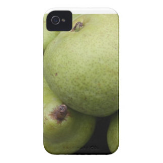 Pears BlackBerry Bold Case-Mate Barely There iPhone 4 Case-Mate Case