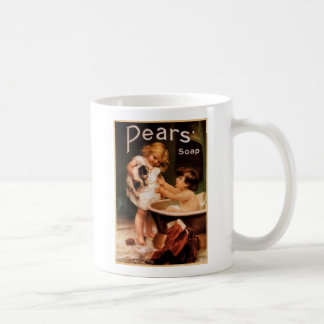 Pears cup