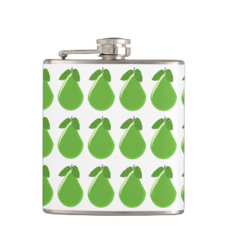 Pears Hip Flask