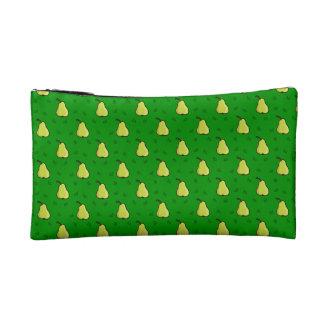 Pears small bag cosmetic bag