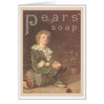 Pears Soap Bubbles Ad