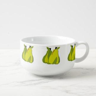 Pears Soup Mug