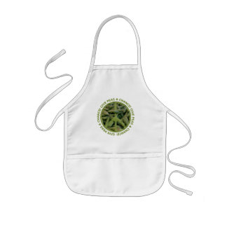 PEAS apron - choose style