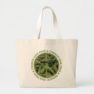 PEAS bag - choose style