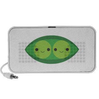Peas in a Pod Speaker