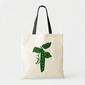 Peas in Pod Bags