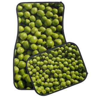 peas floor mat