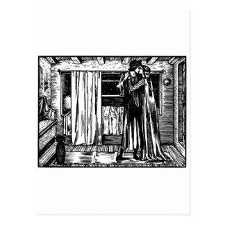 peasant-clothing-9 postcard