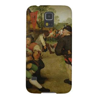 Peasant Dance,  1568 Galaxy S5 Case