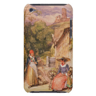 Peasants of the Black Forest Barely There iPod Covers