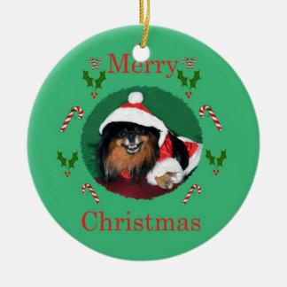 peb ornament