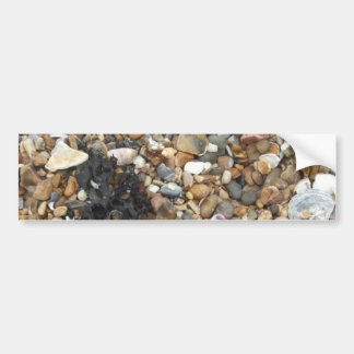 Pebble Beach Bumper Sticker