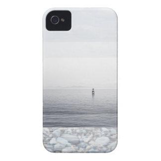 Pebble Beach Case-Mate iPhone 4 Case