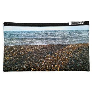 pebble beach cosmetic bag