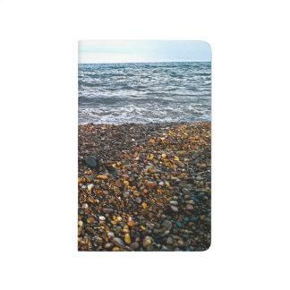 pebble beach journal
