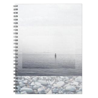Pebble Beach Note Book