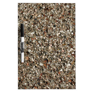 pebble dashed Dry-Erase whiteboards