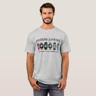 Pebble Junkies Family T-Shirt