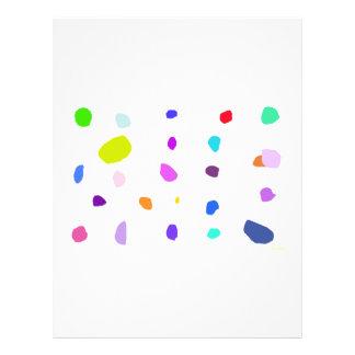 Pebbles 2 21.5 cm x 28 cm flyer