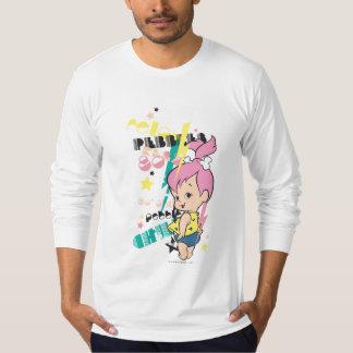 PEBBLES™ 80s Punk T-Shirt