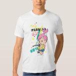 PEBBLES™ 80s Punk Tshirts