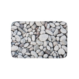 Pebbles Bath Mats