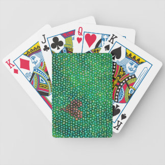 Pebbles Bicycle Playing Cards