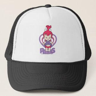 PEBBLES™ From Bedrock Trucker Hat