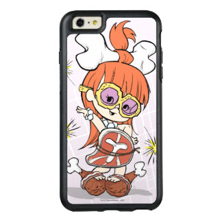 PEBBLES™ Goes Gaga OtterBox iPhone 6/6s Plus Case