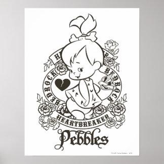 PEBBLES™ Heartbreaker 1 Posters