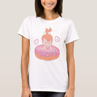 PEBBLES™ in Donut T-Shirt