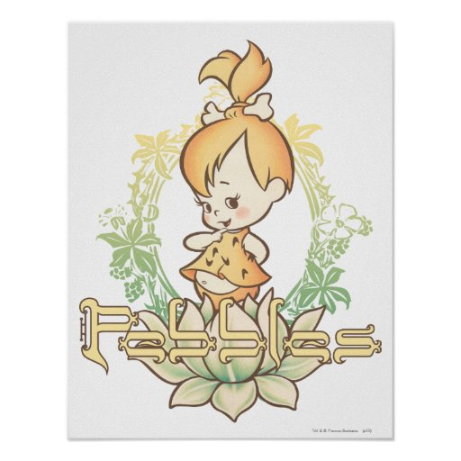 PEBBLES™ in the Tropics Posters