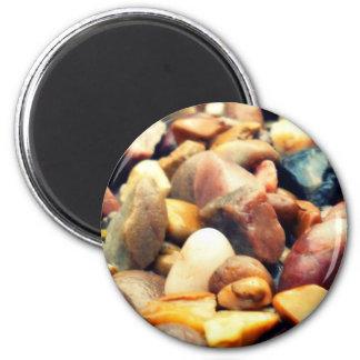 Pebbles Magnet