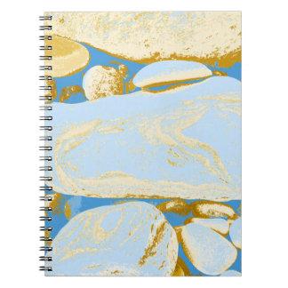 Pebbles Notebook