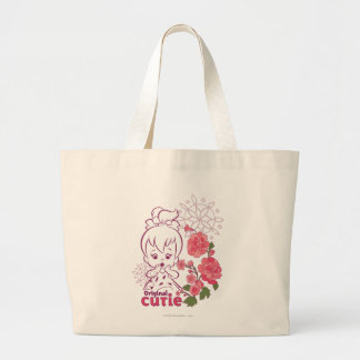 PEBBLES™ Original Cutie Large Tote Bag