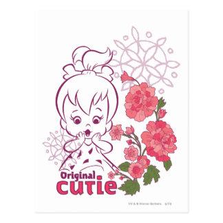 PEBBLES™ Original Cutie Postcard