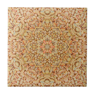 Pebbles Pattern  Ceramic Tiles, 2 sizes Tile