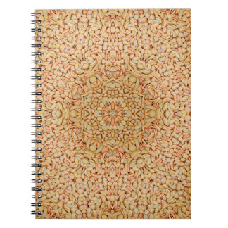 Pebbles Pattern    Notebook