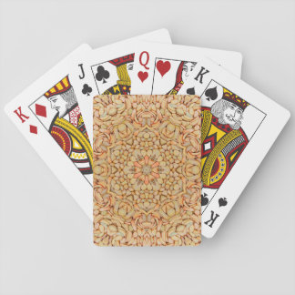Pebbles Playing Cards, Standard Index faces Playing Cards