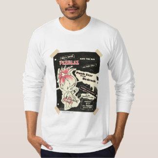 PEBBLES™ Punk Rock Legend T-Shirt
