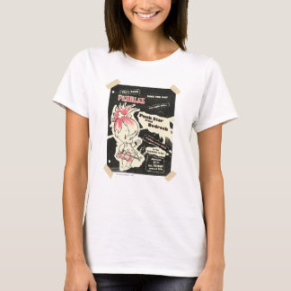 PEBBLES™ Punk Rock Legend T-Shirt