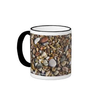 Pebbles Ringer Mug