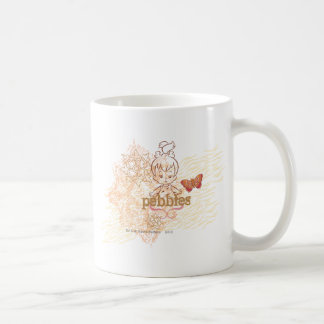 PEBBLES™ Sandy Design Coffee Mug
