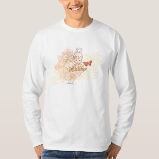 PEBBLES™ Sandy Design T-Shirt