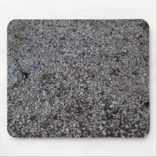 Pebbles Stones Photo Mouse Pad