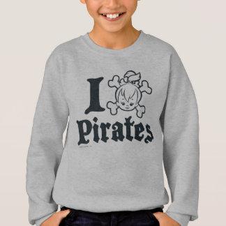 PEBBLES™ The Pirate Sweatshirt
