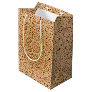 Pebbles  Vintage Kaleidoscope Medium Gift Bag