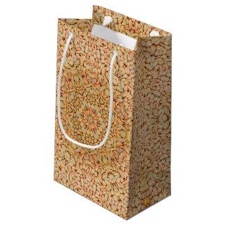 Pebbles  Vintage Kaleidoscope Small Gift Bag