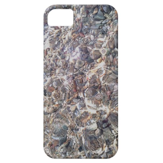Pebbles Water Photo Otterbox Case
