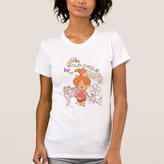 PEBBLES™ Wild Child T-shirts